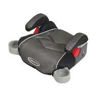 Backless Booster Seat - Little Travellers - Lighter, simple and the best option for those not so little anymore