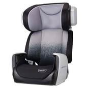 Highback Booster Seat - Little Travellers - Light and easy to use car seat. A true throne for a little king
