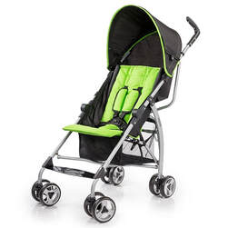 Lightweight Stroller - Little Travellers - Versatile and very easy to carry.
